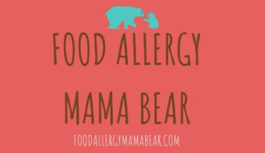 Food Allergy Mama Bear